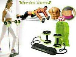 Abs Xtreme Revoflex abdominale