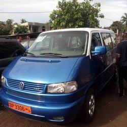 Volkswagen L80 2004
