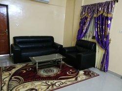 Location Appartement 2pièces - Ouagadougou
