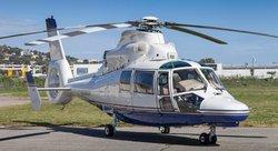 Hélicoptère privé 2007