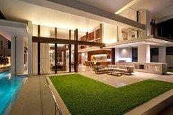 Vente Villa 1pièce - Cotonou