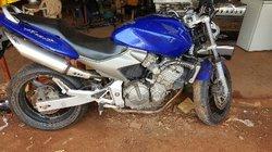 Honda 600 2005
