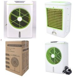 Humidificateur solaire