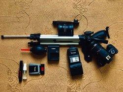 Appareil photo Canon EOS400OD