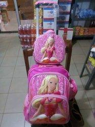 Sac valise 3 pièces - enfant