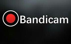 Enregistrement d'écran Bandicam