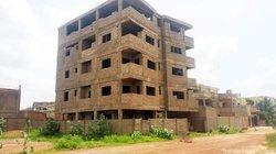 Vente immeuble R+4  Ouaga 2000 zone C