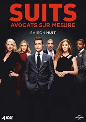Suits Avocat sur mesure