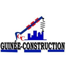 Guinée construction