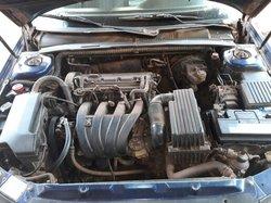 Peugeot 406 1999 - manuelle