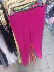 Pantalon dame