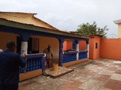 Location villa 3 pièces - Foulamadina