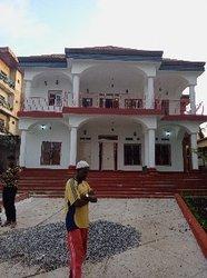 Location villa 2 pièces - Yataya